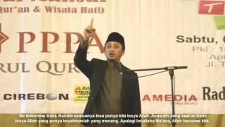 Optimis Ustadz Yusuf Mansur tentang PayTren | Kampus Paytren