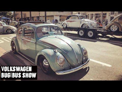 Volksblast 2020 VW Bugs & Bus Show - Generation Oldschool