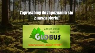 Narzędzia ogrodnicze elektronarzędzia sprzęt do pracy w lesie Gościeradów Ukazowy Globus