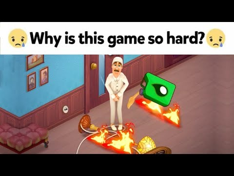 Why Are These Games So Hard? 😢 Part 2