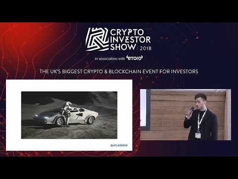 How to identify a successful blockchain business | KR1 Stage | Crypto Investor Show