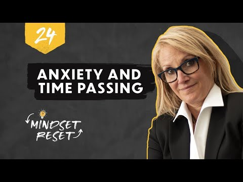#mindsetreset-day-24:-are-you-running-out-of-time?-|-mel-robbins