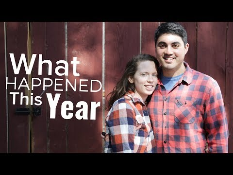 We Were Going to Quit Homesteading. Then This happened...