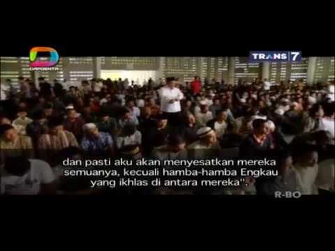 ᴴᴰ Khazanah Islam - Prostitusi Artis dan Babi Ngepet 13 Mei 2015