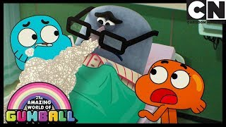 Gumball | Gumball Vs Soul Sucking Corporation | Cartoon Network