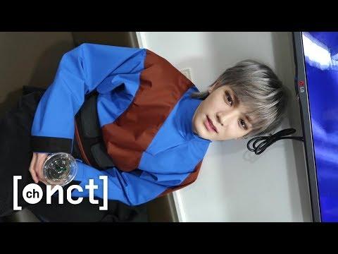 [N'-66] NCT 127 'Simon Says' 첫방 대기실
