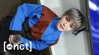 [N'-66] NCT 127 'Simon Says' 첫방 대기실