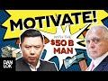 How To Motivate Your Employees With Dan Peña The $50 Billion Dollar Man