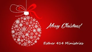 Christmas Message 2018. Devotional