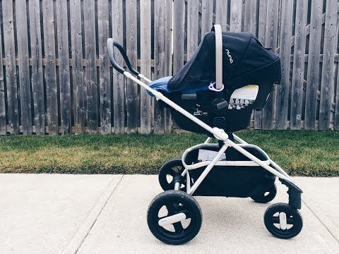 Permalink to Car Seat Compatible Stokke Xplory