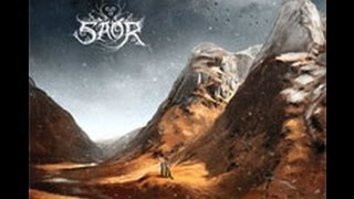 Saor - Carved in Stone