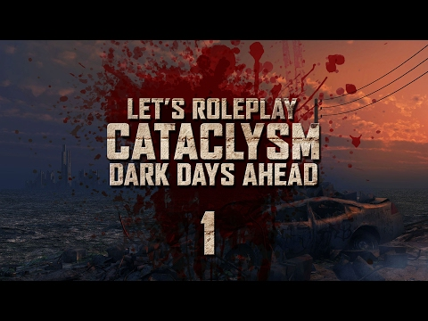 "Cataclysm: Dark Days Ahead | Ep 1 ""The Twin"""