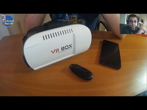 """""""NO"""" Estamos Jugando - Análisis VR Box (Gafas de Realidad Virtual) from YouTube · Duration:  18 minutes 40 seconds"""