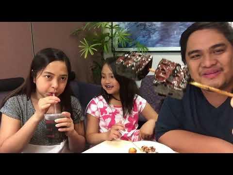 Pinoy Street Food : Eating Time