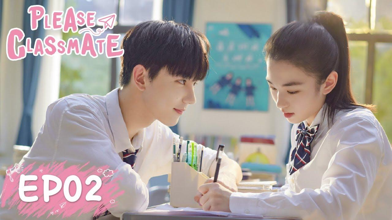 Download ENG SUB【Please Classmate 拜托了班长】EP02 | Starring: Xia Zhiguang, Dai Luwa, Yan Xujia