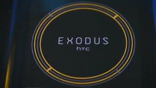 HTC EXODUS 1 OFFICIAL TEASER