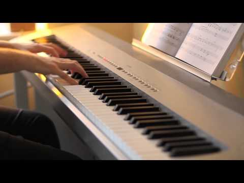 Sal Tlay Ka Siti (Book of Mormon) - Piano Accompaniment