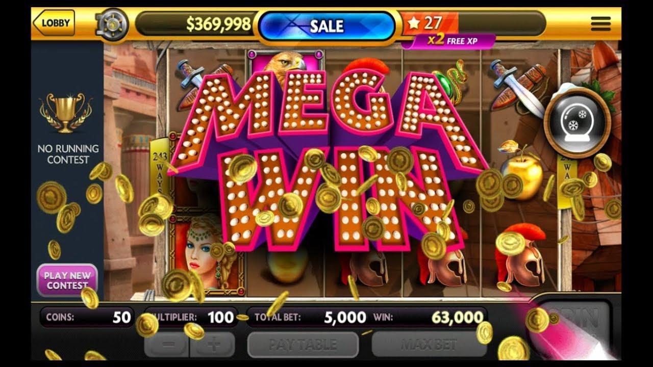 Slot Free Casino Listing