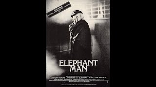 Человек слон