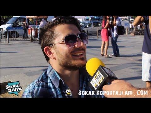 Sokak Röportajları - Sosyal Medya Ile Gelen Hızlı şöhret Hakkında Ne Düşünüyorsunuz?