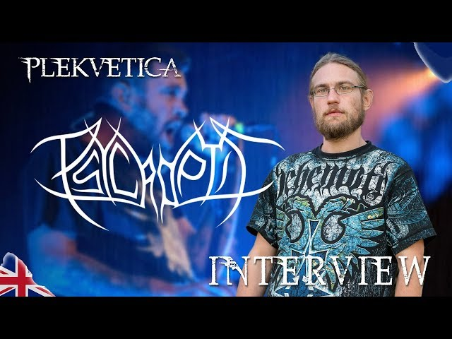 [Interview] Psycroptic (2019) | Technical Groove Death Metal