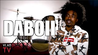 "DaBoii on SOB x RBE Split, Doesn't Want to Beef with Yhung TO, Denies ""Bob Marley"" is a Dis (Part 4)"