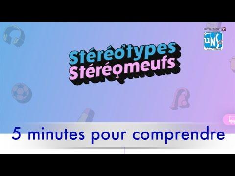 """Contre les clichés : la websérie """"Stéréotypes Stéréomeufs""""- Éric Chenut"""