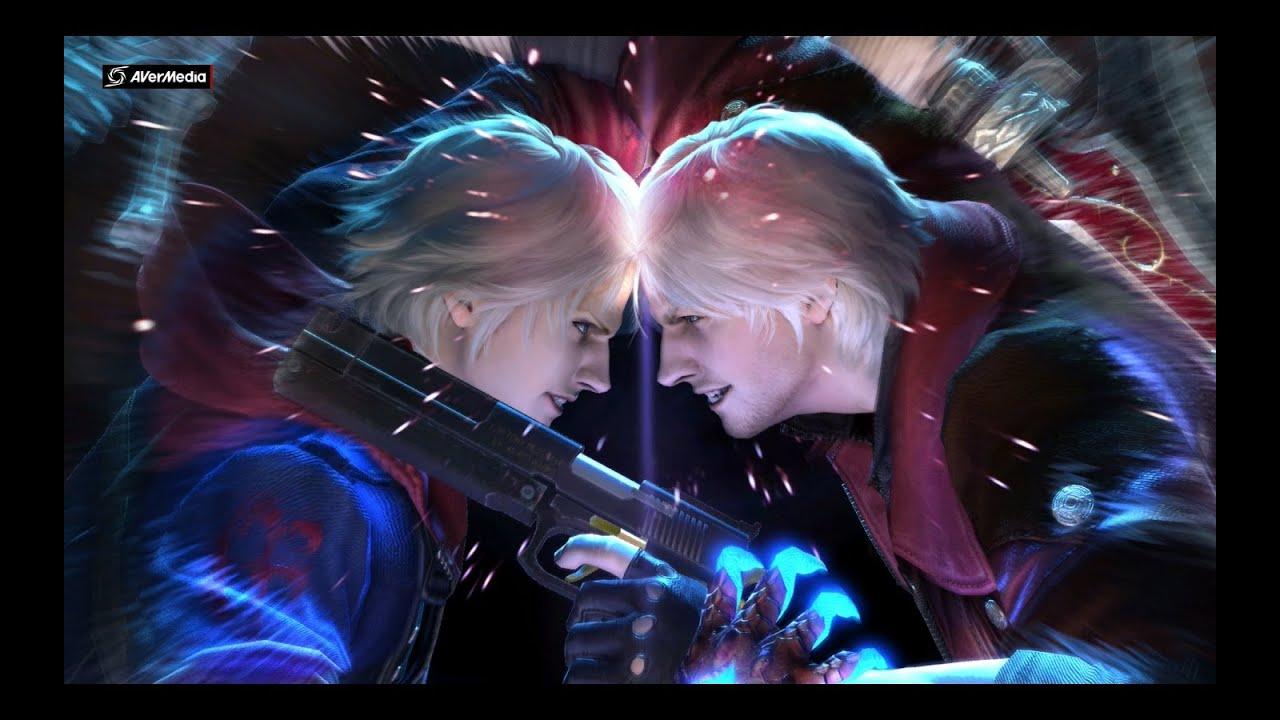 惡魔獵人4特別版(Devil May Cry 4)#Part1 (尼祿Nero) - YouTube