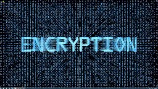 Veracrypt full disk encryption.