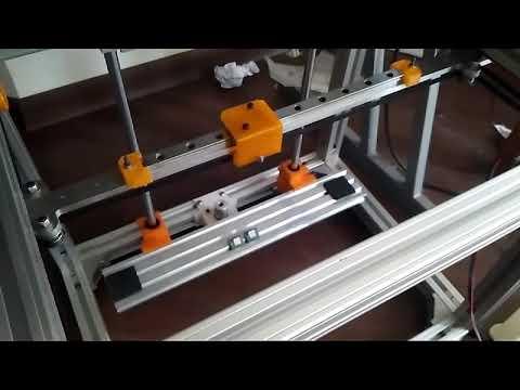 H-bot Test
