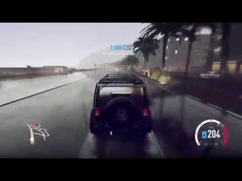 Forza Horizon 2 Presents Fast & Furious - Logro Reacción en cadena