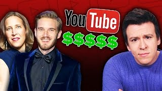 Post Adpocalypse YouTube Money Explained and Flipping The Hate