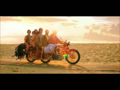 Rajasthan official ad song with video