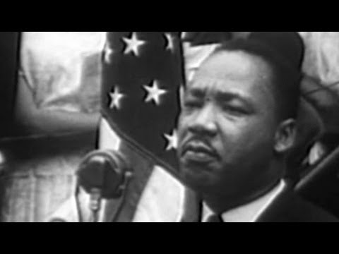 50 Years After the March on Washington