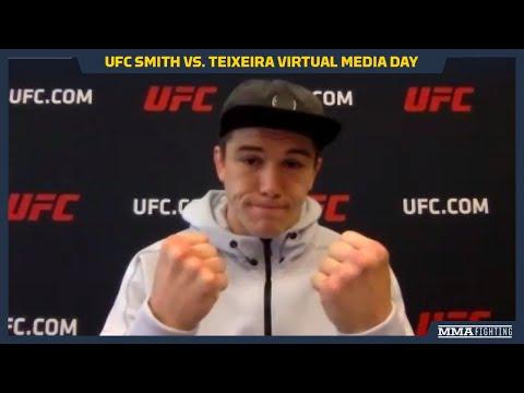 Alexander Hernandez Fighting At UFC Jacksonville Because 'Florida Is Batsh*t Crazy' - MMA Fighting