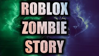 ROBLOX ZOMBIE STORY - The Spectre (Alan Walker) Animation