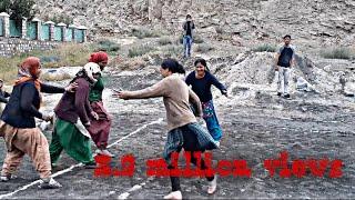 vuclip Thats how we roll... spitian women pro kabbadi hurling village.... Winter tym