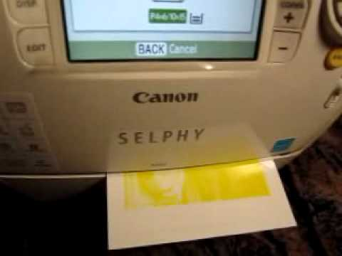 CANON SELPHY ES40 DRIVER FOR WINDOWS 8