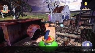 Hunters Corner - Ratatouille - Playstation 3