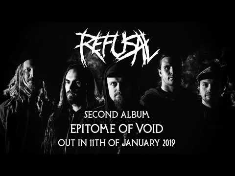 Refusal - Epitome of Void [ALBUM TRAILER] Mp3