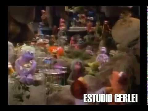 Fraggle Rock intro en Español Latino