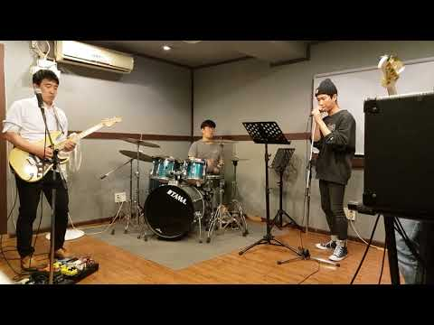 Tell me baby of RHCP, cover at PeopleSound by Bullbbadda California