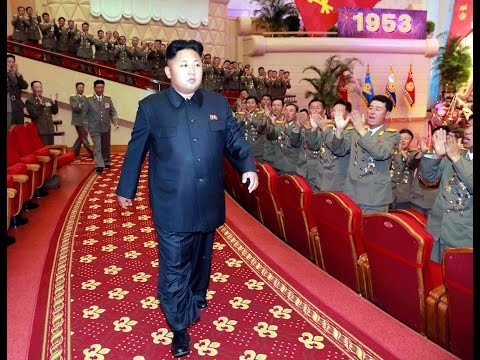 Global Journalist: A look inside North Korea