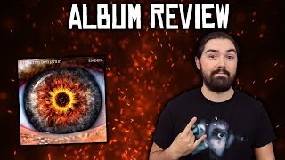 Breaking Benjamin - Ember Epic Album Review