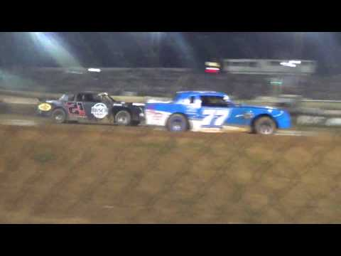 I-30 Speedway super stock Feature 3/31/18