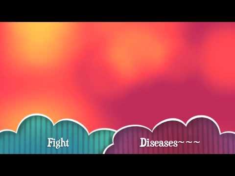 immune system song!
