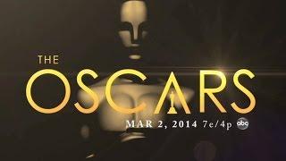 Best Picture Mashup - Oscar Nominees Supercut