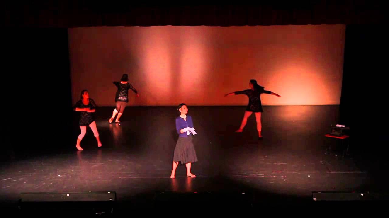 Flare Dance Company 2011 - X Ray