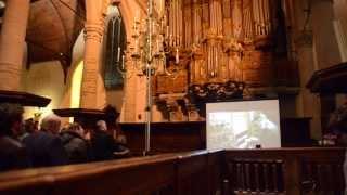 Concert van Marco den Toom en Minne Veldman | Orgelfeest Amsterdam.