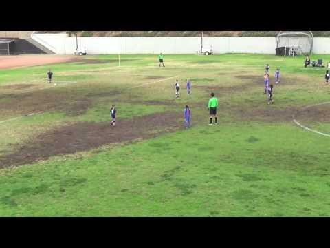 G08 Fram vs LA Galaxy Conejo Valley